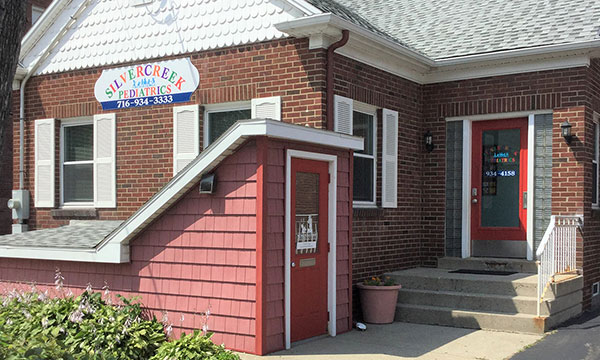 Southtowns Pediatrics Silver Creek NY